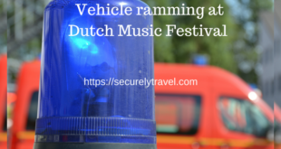 dutch Archives   Securely Travel