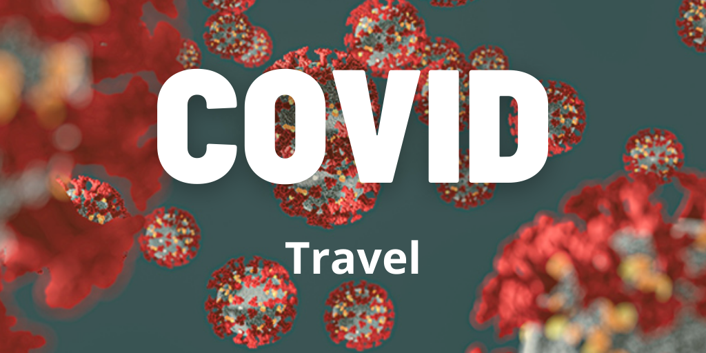 Securely Travel - COVID-Travel